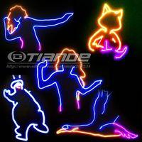 animation laser system - mw rgb mini remote animation laser show system TD GS