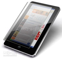 Clear Screen Protector clean cloth For 10. 1 10. 2 inch Tablet...