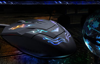 big mouse computer - Big sales best D Buttons dpi super gaming mouse USB wired Professional game mice For PC Computer Desktop Gamer
