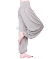 bella yoga pants - PC Women s S XL PLUS SIZE NEW Cotton Spandex Bella Yoga Pilates Workout Pants Comfy Loose Home Ware Play Pants Lounge Pants