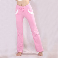 foldover yoga pants - Brand New Sexy Comfortable Pink Tight Yoga Pants Pilates Fitness Workout Foldover Butt Pants
