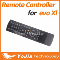 Wholesale pc Remote Control for Azbox evo xl satellite receiver post