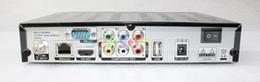 Vente en gros-Original Openbox Z5 Récepteur satellite Openbox X5 avec port Youtube Google Maps Météo CCcam Newcam gratuit