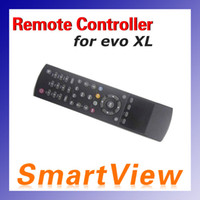 Wholesale Remote Controller for Azbox evo XL satellite receiver post