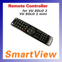 Cheap Wholesale-1pc Remote Controller for VU SOLO 2 VU solo 2 mini VU solo 2 se satellite receiver vu solo2 free shipping post