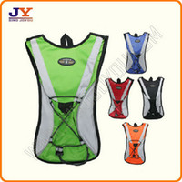 Wholesale Camel backpack backpack with TPU water bladder