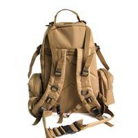 animal rucksacks - New L Molle Assault Tactical Outdoor Military Rucksacks Backpack Camping Bag
