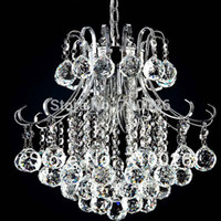 cheap drum chandeliers crystals  free shipping drum chandeliers, Lighting ideas