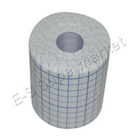 adhesive dressing tape - cm x m Cover Roll stretch Tape Stretch Adhesive Bandage Gauze Fixomull Tape Hypoallergenic Nonwoven Adhesive Wound Dressing