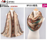 Print bali mix - Mixed Christmas Gift New Scarves Autumn Winter Scarf For Women Shawl Oversized Bali Yarn Scarves Lady Scarf Bu