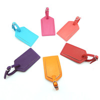 Wholesale Leather Luggage Tags - Buy Cheap Leather Luggage Tags ...