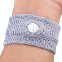 band pics - Travel Wrist Bands Anti Nausea Car Sea Sick Sickness bracelet pics