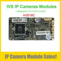 audio video board - MP IP Camera Module P Audio Board Support Intelligent Video Analytics Hi3518C quot OV CMOS