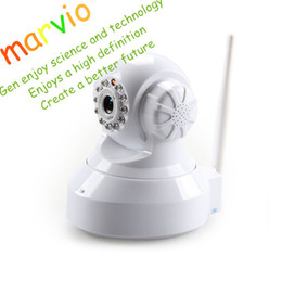 Wholesale Best Selling High Qualty IP Wi fi infrared Night Vision Camera Webcam Web Camera P2P
