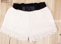 Cheap ruffle shorts Best crochet shorts