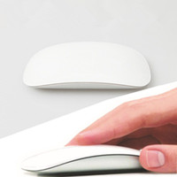 apple wireless laptops - Selling super cheap thin full touch mouse for Apple G wireless mouse optical mouse