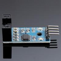 arduino speed sensor - High Quality PIN Infrared Speed Sensor Module For Arduino AVR PIC V V