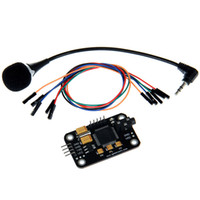 analog devices sensors - Voice Recognition Module for Arduino Compatible Control your devices Dropshipping