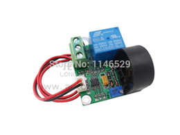 Wholesale Current detection sensor A AC output short circuit protection switch