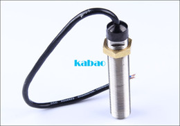 Wholesale Magnetic Pickup MSP Speed Sensor Magnetic Speed Sensor MSP6724