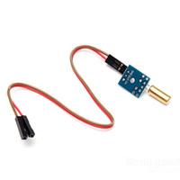 angle sensor arduino - RedFlame Tilt Angle Sensor Module With Cable For Arduino STM32 AVR Raspberry Pi