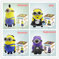 Wholesale D Minions Joy Dough Polymer Modeling Clay Cartoon Series Play Doh Fimo Soft Polymer Clay Toys The Minions