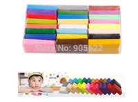 baking education - Kids learning education toy oven bake fimo clay pc colour combine g pack play doh