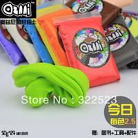 Wholesale Best Selling Children s educational toys Ultra light clay plasticine D dough