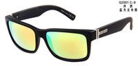 achat en gros de lentille gros sunglass-Vente en gros 2015 nouvelles lunettes de soleil Mode Elmore Hommes Objectif Colorful Sports de plein air Sunglass évoquent gafas de sol N09