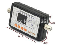 Wholesale Useful SATLINK WS6903 Satellite TV signal tracker finder meter