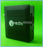 Al por mayor-1pc / lot China PRECIO BAJO poste libre !!! Inteligente Dongle I-BOX Para vender Decodificación Nagra3 caliente en América del Sur