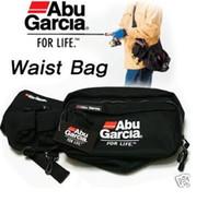 achat en gros de abu garcia attaquer sacs-Gros-ABU GARCIA taille Tackle Bag poches à pêche Sacs