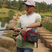 bag accessories manufacturer - Fishing Gear Manufacturers Of Outdoor Sport Climbing Bag Camping Accessories Bag Purse Fishing Bag