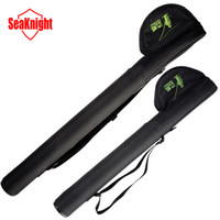 Cheap Wholesale-SeaKnight New 63cm & 77cm Good Quality Fly Fishing Rod Bag Fly Rod Case