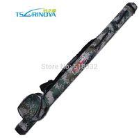 angeles sides - Trulinoya m Rod cylinder barrel with a side bag angeles fishing pole barrel rod fishing package
