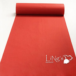 Discount Red Carpet Runners | 2017 Red Carpet Runners Wholesale on ...