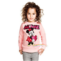 Wholesale New childrens clothing boy s girl s Korean children s clothing children hoodies sweater Spring models
