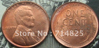Wholesale NO D Lincoln Wheat Cent Penny