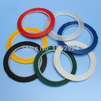 adhesive gridding tape - m Self Adhesive Whiteboard Grid Gridding Marking Tape Non Magnetic Color