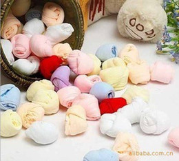 Wholesale Baby months Candy colored stocks children socks baby summer affordable baby socks for boy and girl