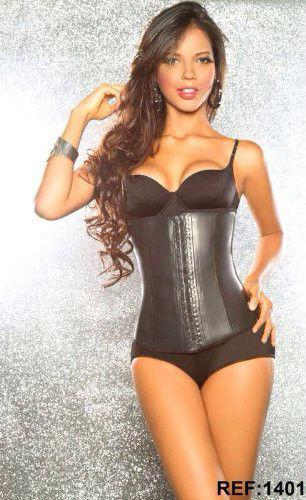 Sex lesbian corset