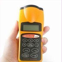 Wholesale ultrasonic distance meter measurer laser distance measure