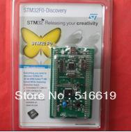 arm evaluation - STM32F0DISCOVERY STM32F051R8T6 STM32F051 STM32 ARM Cortex M0 Evaluation Development Board Discovery Kit Embedded ST LINK V2