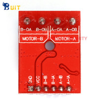 best stepper motor - L9110S DC Stepper Motor Driver Board H Bridge best prices Dropshipping