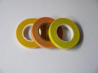 Display Flower floral tape - rolls color floral tape make silk flower tape