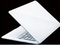 Wholesale super slim Netbook PC laptop notebook air book inch Intel N455 WIFI camera GB HDD