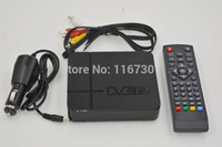 Original MSD7816 Included yes Wholesale-HD DVB-T2 terrestrial digital television receiver Compatible with DVB T DVB T2 w  HDMI+USB+PVR for Russia Europe Columbia