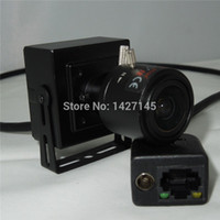 Wholesale 1920 MP with MP mm Varifocal zoom lens HI3516C AR0330 IP Camera ONVIF indoor mini ip camera P2P Plug and Play
