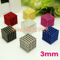 Metal magnetic balls - dropshipping neocube mm magnetic balls buckyballs magnet puzzle vacuum package