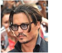 glasses fashion 2015  Wholesale Johnny Depp Glasses - Buy Cheap Johnny Depp Glasses from ...